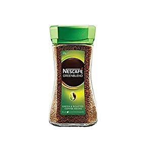 Dunkin donuts is a popular coffee shop chain serving whole bean and ground coffee at retail locations and online. Amazon.com : NESCAFE Green Blend Instant Roasted Ground Arabica Coffee Beans Daily Morning ...