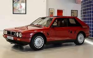 1985 Lancia Delta - Partsopen