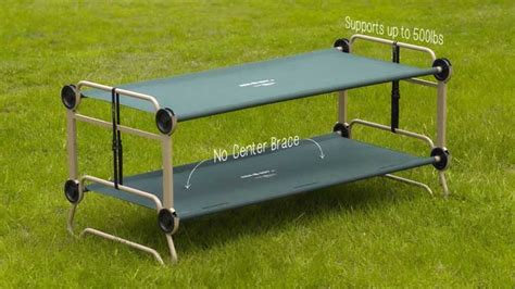 Disc O Bed O Bunk by Disc O Bed An Cing Bunk Bed Turns Into A Sofa
