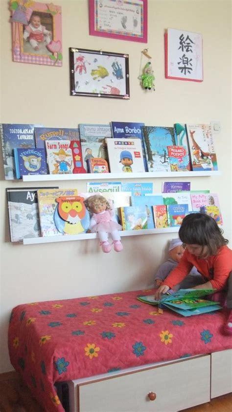 etagere livres chambre enfant ribba ikea chambre d enfants ikea nursery room et