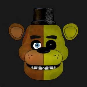 F-NaF Golden in Freddy 2