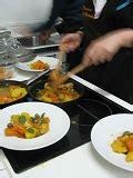 cours de cuisine à domicile tarifs gaëlle chrétien cours de cuisine seynod annecy bio