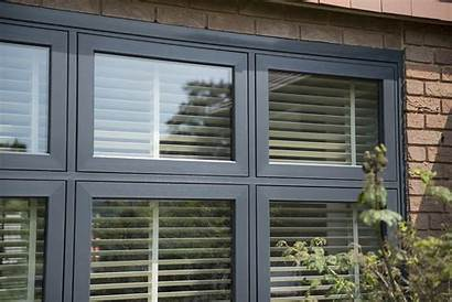 Flush Aluminium Windows Upvc Sash Window Doors