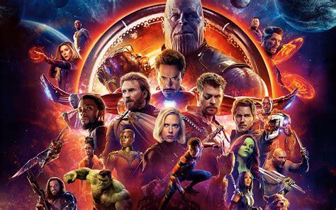 avengers infinity war   wallpapers hd wallpapers