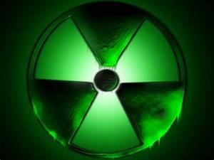 Radioactive Symbol Wallpapers - Wallpaper Cave