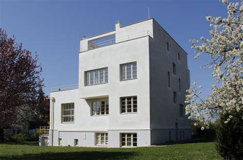 casa muller loos the villa winternitz adolf loos