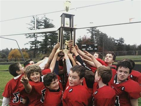 granite state football league team info