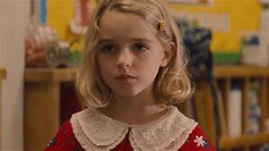 Mckenna Grace to play the Warrens' daughter in Annabelle 3