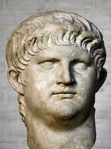 NERO: THE HISTORICAL DISTORTION OF A REMARKABLE MAN ...