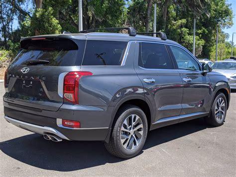 It's a process called hyundai click to buy. New 2020 Hyundai Palisade SEL Sport Utility in Sanford # ...