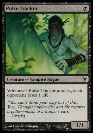 vraska the unseen deck list pulse tracker duel decks jace vs vraska