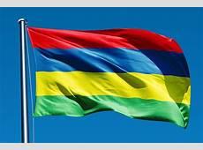 Mauritius Flag printable flags
