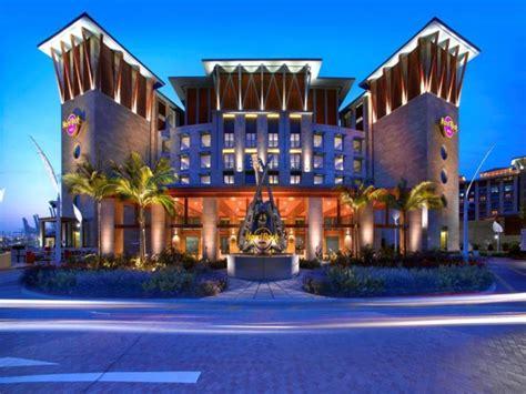 Resorts World Sentosa  Hard Rock Hotel In Singapore