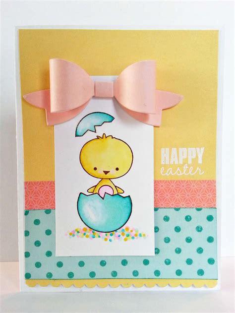 Kitchen Table Stamper » Blog Archive » Easter Card Ideas