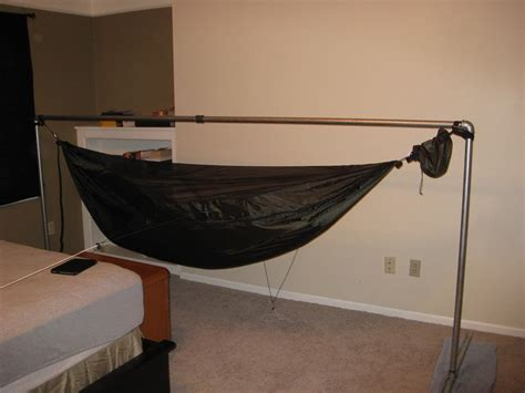 Hammock Stand Indoor by My Indoor Hammock Stand Hammocks