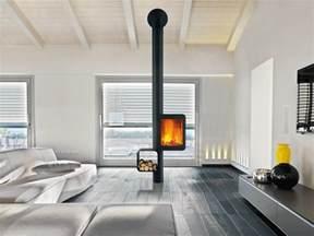 kaminofen modernes design der moderne kaminofen 92 exklusive designs