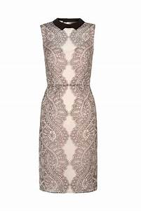 winter wedding guest outfits warehouse printed dress gbp With winter wedding dresses for guests