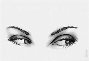 Drawing Of Eyes Closed | www.imgkid.com - The Image Kid ...