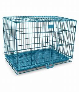 Hmsteels large cage available at snapdeal for rs3000 for Dog cage price