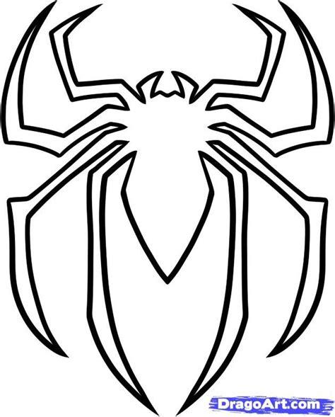 spoderman template logo mask clipart 23432wall jpg ideas