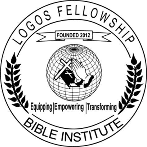 Logos Fellowship Church Logos Fellowship Bible Logos Fellowship Bible Institute Logos Fellowship Church