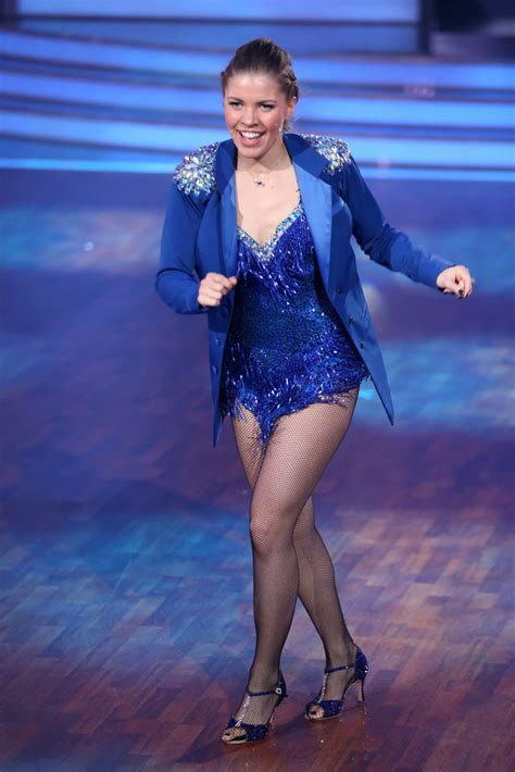 victoria swarovski   lets dance  show