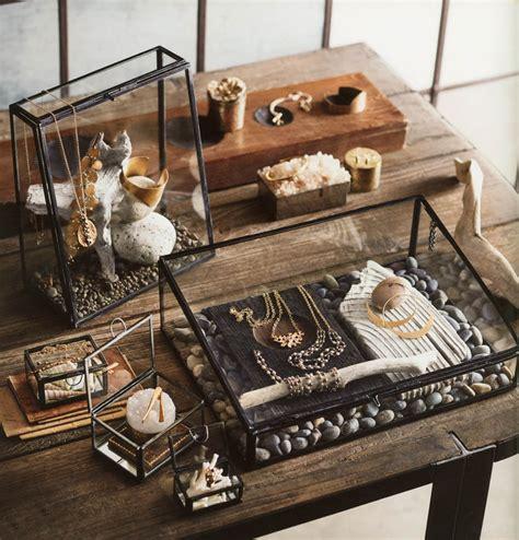 countertop jewelry display beautiful clear glass countertop jewelry display