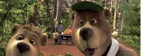 Yogi Bear - Cast Images | Behind The Voice Actors