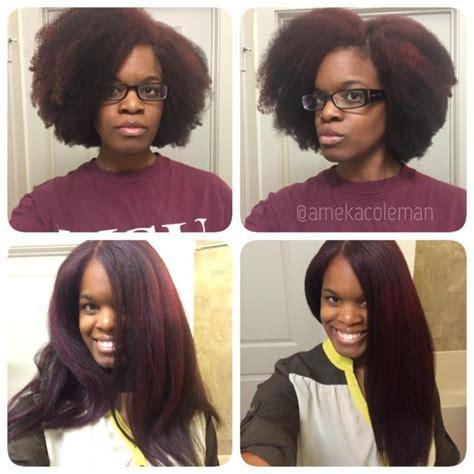 Natural Hair Shrinkage Is Deceiving ? 20 Naturals Display