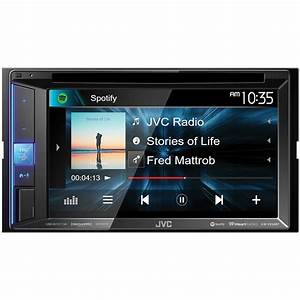 Jvc Mobile Kw