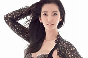 Li Bingbing - biography with personal life, married and ...