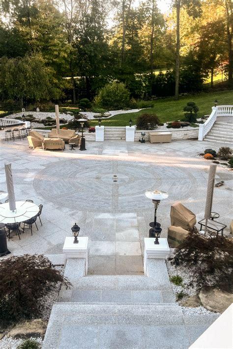 patio builder and masonry company nj fierro masonry