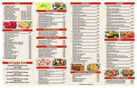 menu cuisine az wong s dining 70 photos 79 reviews 1137 e buckeye rd az
