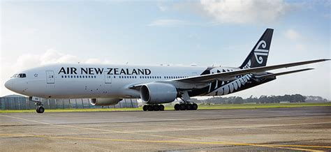 Deal Gone: flash sale on Air New Zealand Business Class to