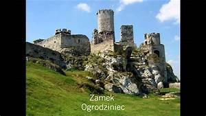 Najpi U0119kniejsze Zamki W Polsce    Most Beautiful Castles In Poland