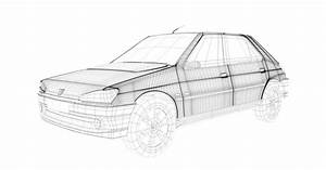 Wireframe - Arnold For Cinema 4d User Guide 4