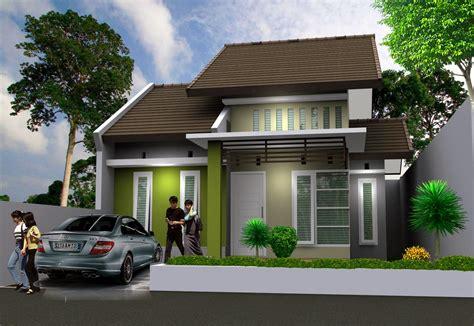 gambar desain rumah minimalis type  terbaru info terbaru