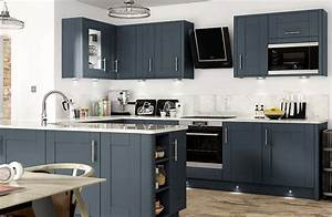 wickes kitchens wickescouk With kitchen colors with white cabinets with stickers next day delivery