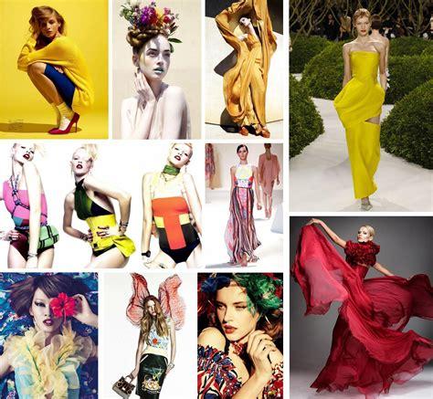 The Inspiration: Where Fashion Design Begins