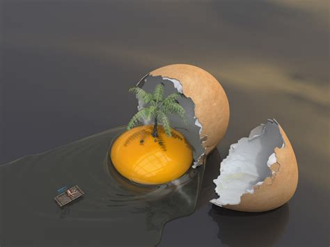 egg solar sistem funny hd desktop wallpaper instagram