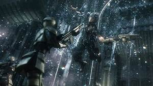 Final Fantasy 15 Changes From The Cancelled PS3 Versus 13