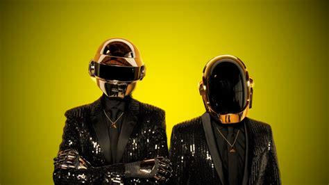 Daft Punk comparte nuevo material