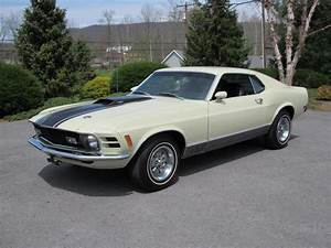 1970 Ford Mustang Mach 1 for Sale | ClassicCars.com | CC-982179