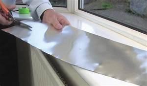 Dämmung Hinter Heizkörper : 6 x w rmed mmfolie energiesparfolie magnetisch f r ~ Michelbontemps.com Haus und Dekorationen