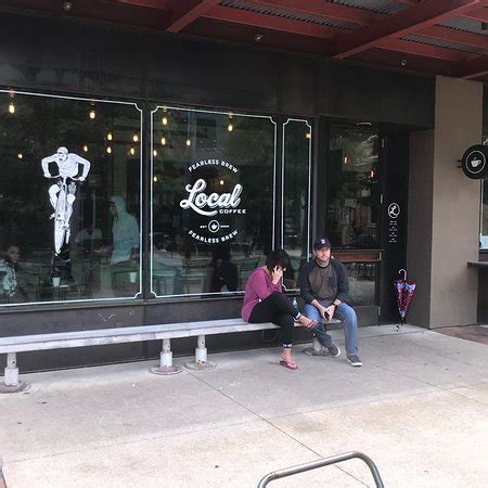 Escape or staycation in san antonio and enjoy all that the pearl has to offer. Local Coffee at the Pearl Brewery, San Antonio - Restaurant Reviews, Phone Number & Photos ...