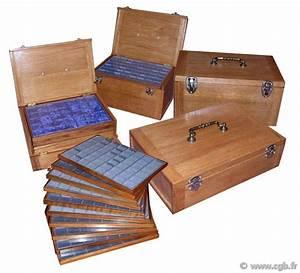 Valise En Bois : valise pour 10 m dailliers en bois 4 plateaux fbois10 librairie ~ Teatrodelosmanantiales.com Idées de Décoration