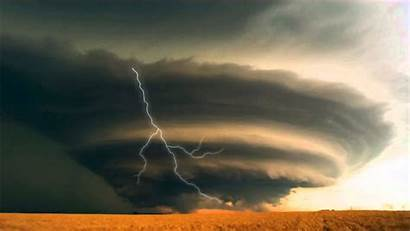 Lightning Storm Animated Tornado Backgrounds Moving Thunderstorm