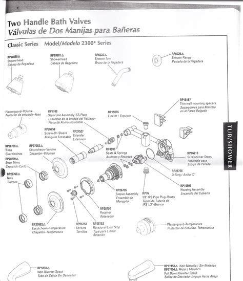 Delta Tub Faucet Temperature Control