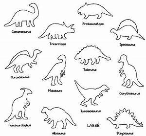 Dino Basteln Vorlage : dinosaures le petit manuel ~ Lizthompson.info Haus und Dekorationen