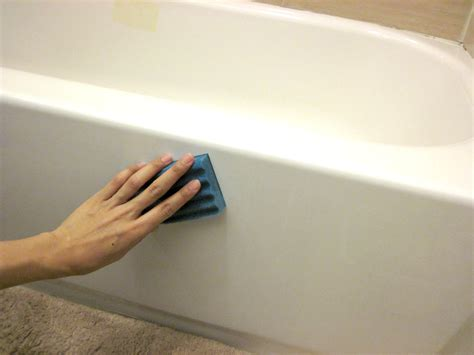 cleaning the tub how to clean the tub 10 steps with pictures wikihow